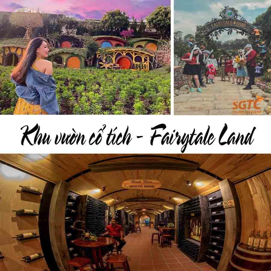 Fairyatale Land