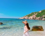 Bí kíp siêu đỉnh cho tour du lịch Bình Ba Nha Trang