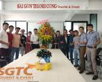 VỀ CHÚNG TÔI - SÀI GÒN THÀNH CÔNG TOURIST & EVENT