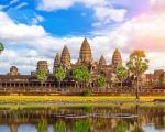 Du lịch theo tour đi Campuchia cho chuyến đi thêm hoàn hảo
