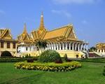 Gợi ý lịch trình tour du lịch Campuchia 4 ngày 3 đêm tại xứ sở chùa Vàng
