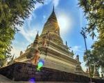 Khám phá tour hành hương Campuchia cho một chuyến đi đầy thú vị